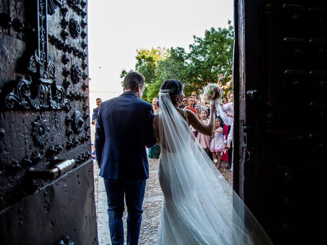 La boda de Soraya y David en Porzuna, Ciudad Real 62
