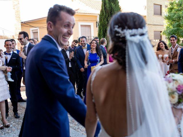 La boda de Soraya y David en Porzuna, Ciudad Real 63
