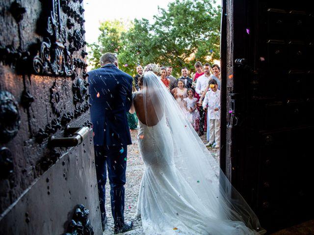 La boda de Soraya y David en Porzuna, Ciudad Real 64