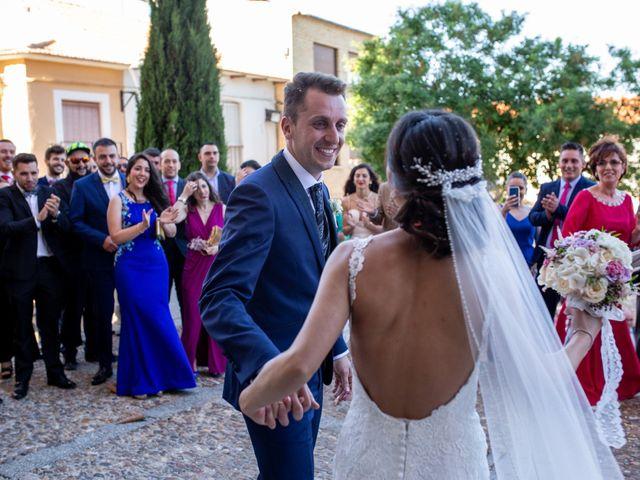 La boda de Soraya y David en Porzuna, Ciudad Real 65
