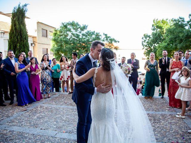 La boda de Soraya y David en Porzuna, Ciudad Real 66