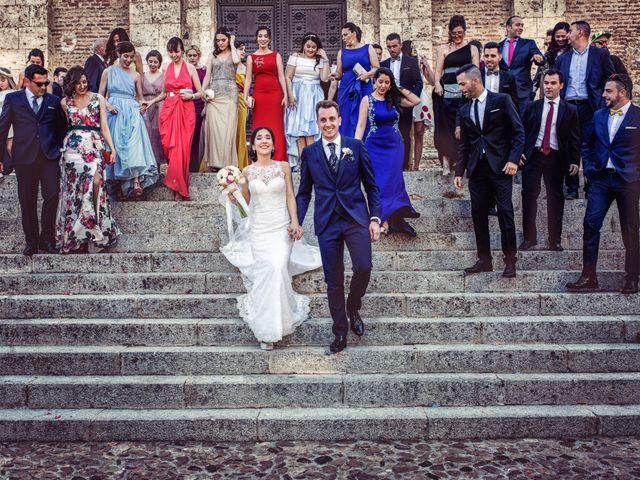 La boda de Soraya y David en Porzuna, Ciudad Real 67