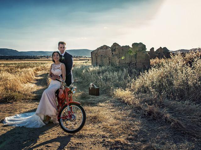 La boda de Soraya y David en Porzuna, Ciudad Real 75