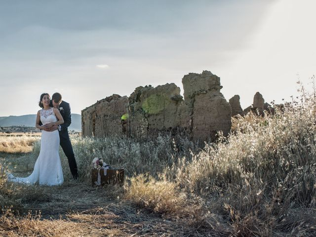 La boda de Soraya y David en Porzuna, Ciudad Real 77
