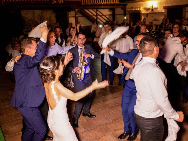 La boda de Soraya y David en Porzuna, Ciudad Real 88