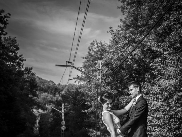La boda de Josu y Leire en Zarautz, Guipúzcoa 7