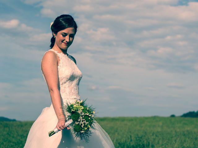 La boda de Josu y Leire en Zarautz, Guipúzcoa 12