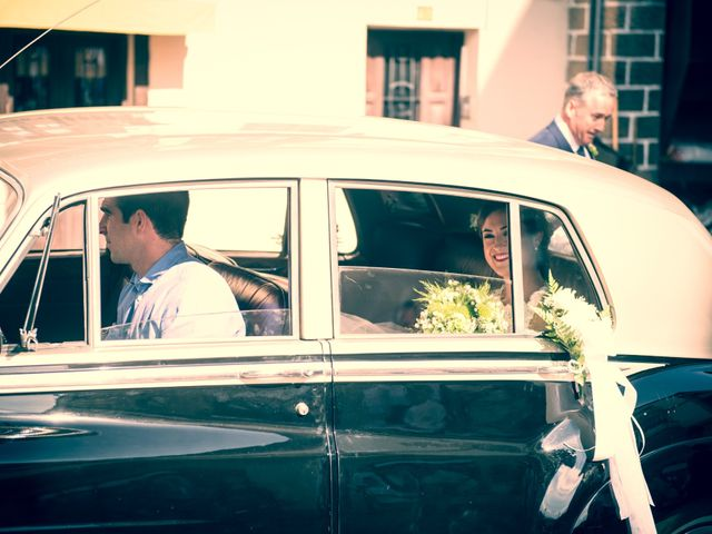 La boda de Josu y Leire en Zarautz, Guipúzcoa 13