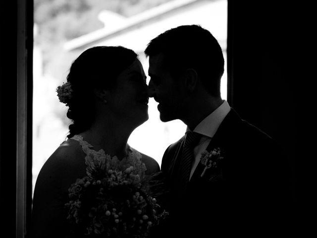 La boda de Josu y Leire en Zarautz, Guipúzcoa 15