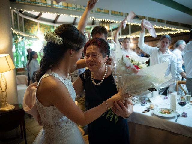 La boda de Josu y Leire en Zarautz, Guipúzcoa 21