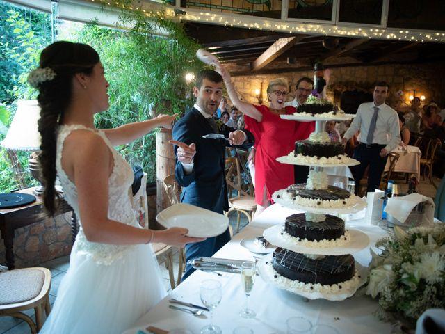La boda de Josu y Leire en Zarautz, Guipúzcoa 23