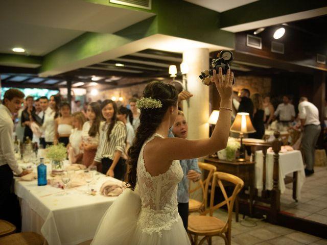 La boda de Josu y Leire en Zarautz, Guipúzcoa 24