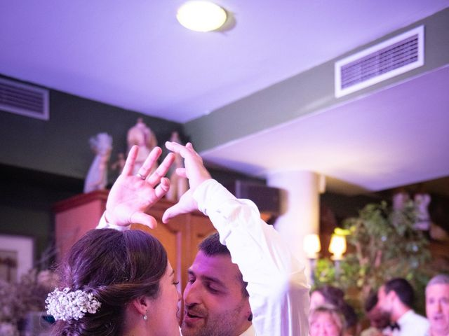 La boda de Josu y Leire en Zarautz, Guipúzcoa 26