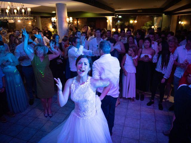La boda de Josu y Leire en Zarautz, Guipúzcoa 27