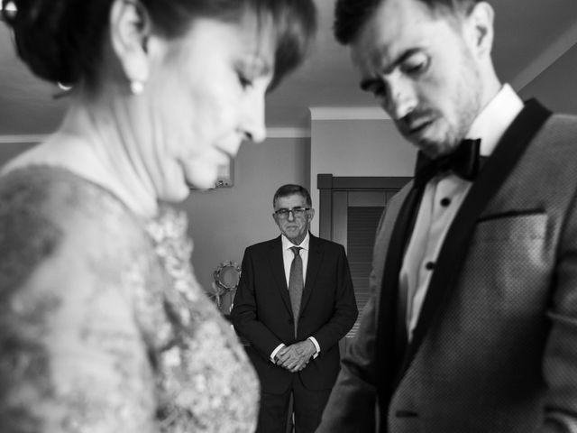 La boda de Carlos y Sandra en Villarrobledo, Albacete 11