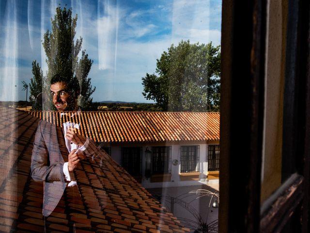 La boda de Carlos y Sandra en Villarrobledo, Albacete 14