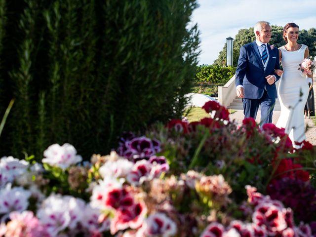 La boda de Carlos y Sandra en Villarrobledo, Albacete 15