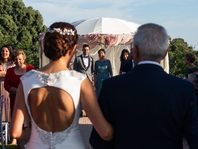 La boda de Carlos y Sandra en Villarrobledo, Albacete 16