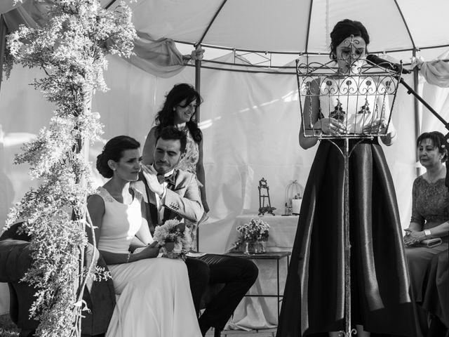 La boda de Carlos y Sandra en Villarrobledo, Albacete 19