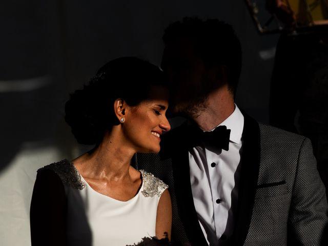 La boda de Carlos y Sandra en Villarrobledo, Albacete 20