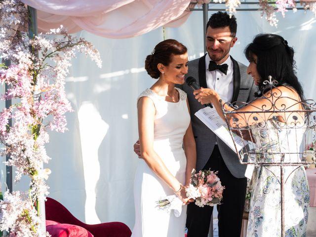 La boda de Carlos y Sandra en Villarrobledo, Albacete 21