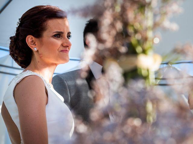 La boda de Carlos y Sandra en Villarrobledo, Albacete 22