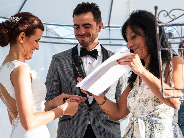 La boda de Carlos y Sandra en Villarrobledo, Albacete 24
