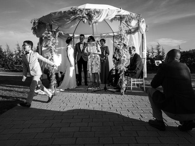 La boda de Carlos y Sandra en Villarrobledo, Albacete 25
