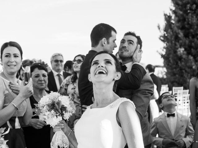 La boda de Carlos y Sandra en Villarrobledo, Albacete 29