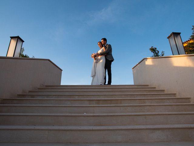 La boda de Carlos y Sandra en Villarrobledo, Albacete 33