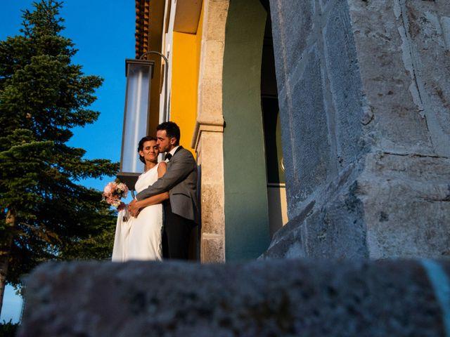La boda de Carlos y Sandra en Villarrobledo, Albacete 34