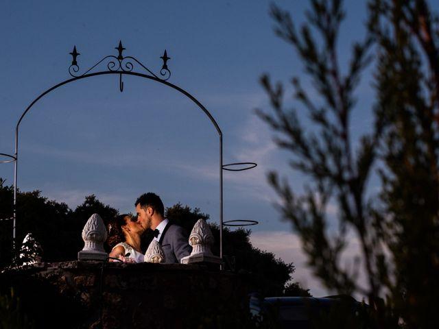 La boda de Carlos y Sandra en Villarrobledo, Albacete 35