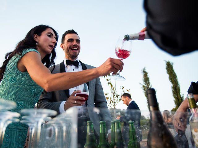 La boda de Carlos y Sandra en Villarrobledo, Albacete 37