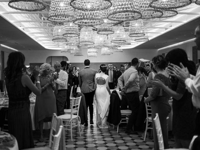 La boda de Carlos y Sandra en Villarrobledo, Albacete 39