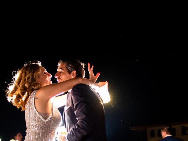 La boda de Carlos y Sandra en Villarrobledo, Albacete 47