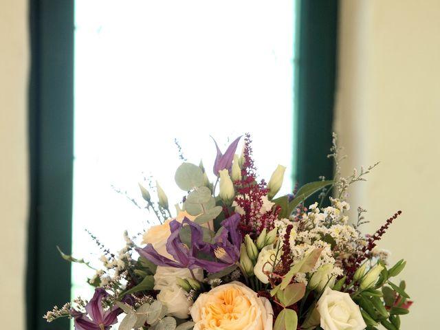 La boda de Laura y Daniel en Mangiron, Madrid 12