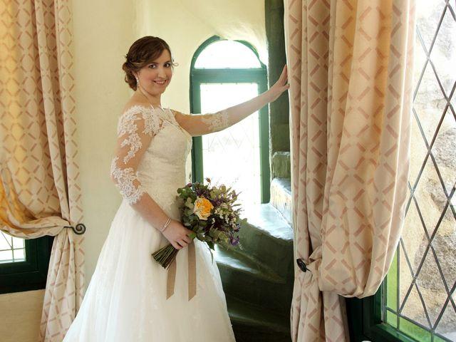 La boda de Laura y Daniel en Mangiron, Madrid 27