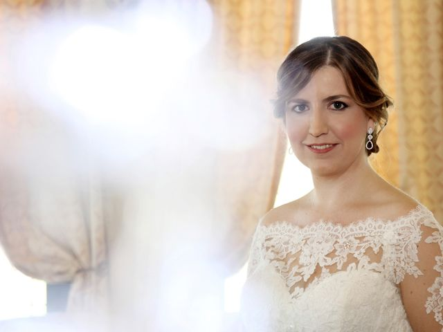 La boda de Laura y Daniel en Mangiron, Madrid 28