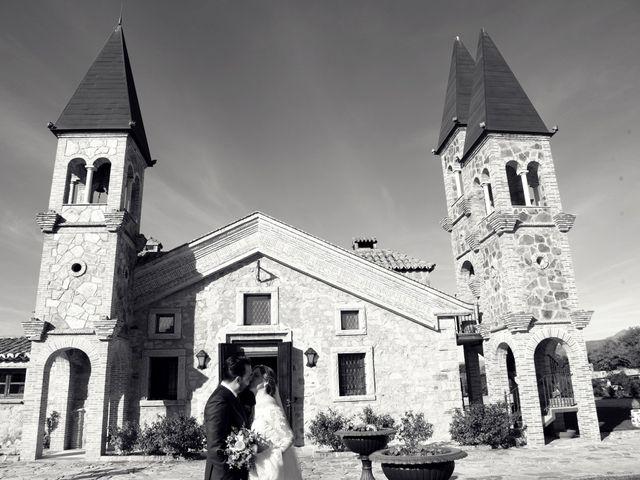 La boda de Laura y Daniel en Mangiron, Madrid 48