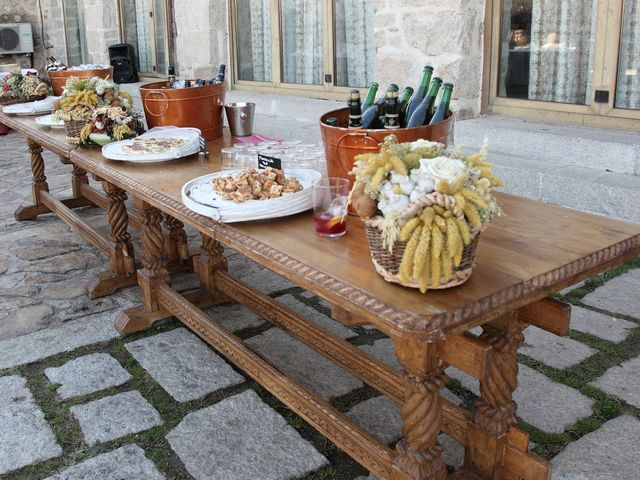 La boda de Laura y Daniel en Mangiron, Madrid 55