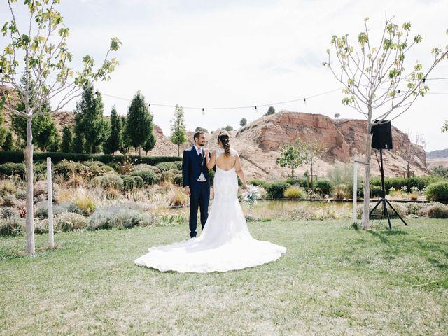 La boda de Sara y Daniel