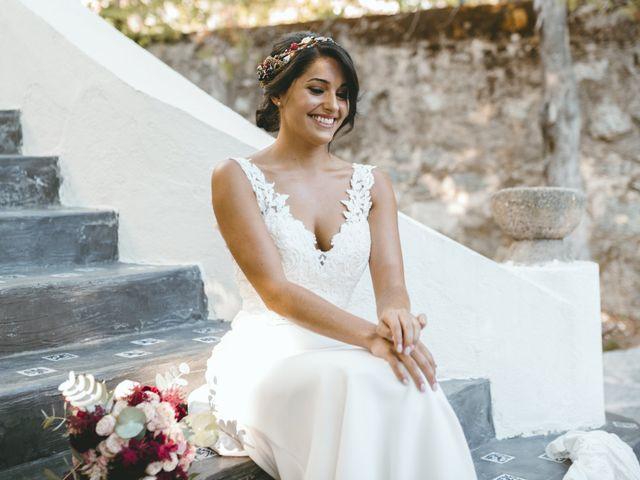 La boda de Andrés y Paula en Collado Villalba, Madrid 19