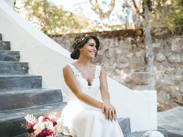 La boda de Andrés y Paula en Collado Villalba, Madrid 21