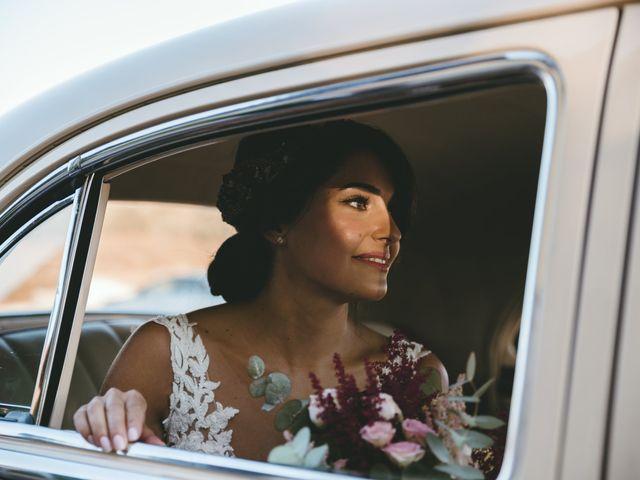 La boda de Andrés y Paula en Collado Villalba, Madrid 28