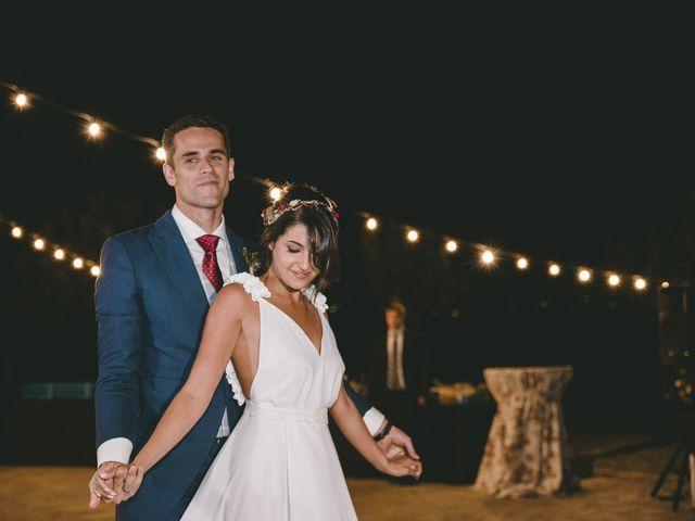 La boda de Andrés y Paula en Collado Villalba, Madrid 53