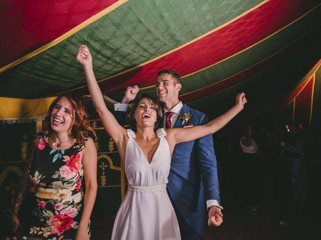 La boda de Andrés y Paula en Collado Villalba, Madrid 54