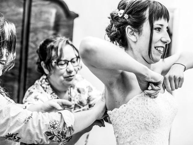 La boda de Jessi y Miguel en Zaragoza, Zaragoza 3