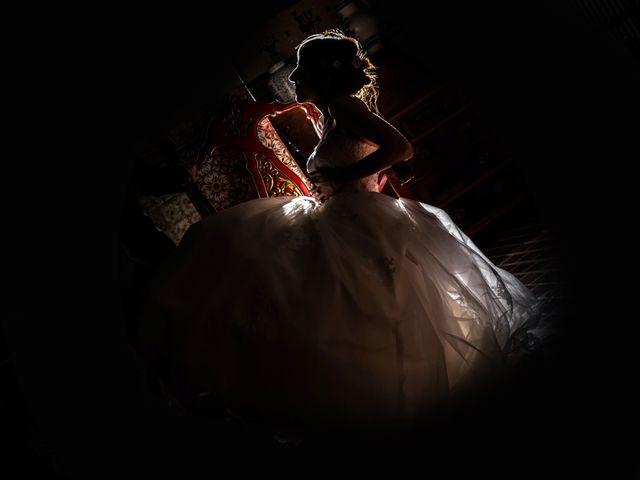 La boda de Jessi y Miguel en Zaragoza, Zaragoza 6