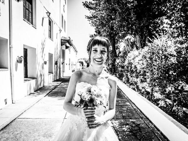 La boda de Jessi y Miguel en Zaragoza, Zaragoza 9