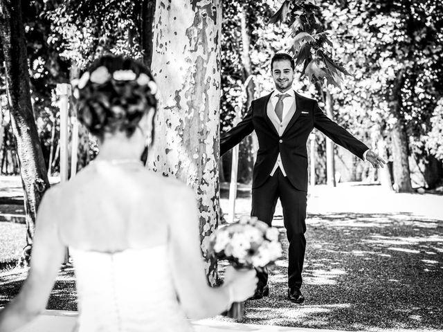 La boda de Jessi y Miguel en Zaragoza, Zaragoza 10